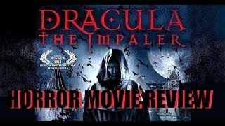Nonton DRACULA THE IMPALER ( 2013 ) aka THE IMPALER Horror Movie Review Film Subtitle Indonesia Streaming Movie Download
