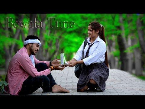 Bewafa Tune Mujko Pagal Kar diya | Heart touching Love Story | Presented by Nix Record