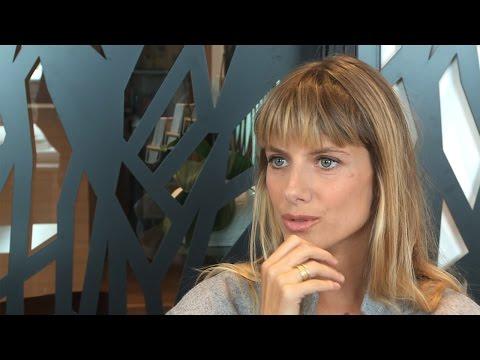 Melanie Laurent - Découvrez l'interview de Mélanie Laurent pour la sortie du film Respire. Au cinéma le 12 novembre.