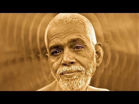 Teachings from Ramana Maharshi
