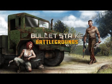 Bullet Strike: Battlegrounds