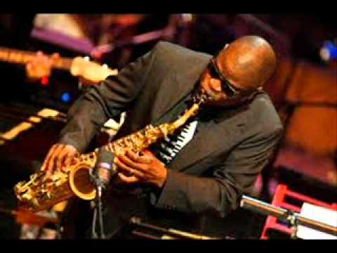 6pm Rejoin Music- Maceo Parker - We're on the move