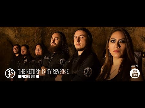 Pagan (Mex) - The Return Is My Revenge