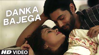 Danka Bajega Video Song Khel Toh Abb Shuru Hoga  Ruslaan Mumtaz Devshi Khanduri