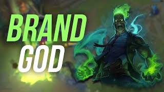Kennen Mid Ft Eterno League Of Legends search result for brand