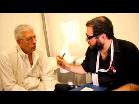 12 MINUTI CON SERGIO MARTINO Intervista di Paolo Spagnuolo