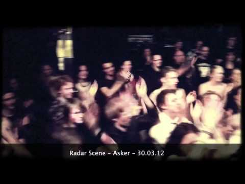 DJERV & Dunderbeist - Norway tour - March 2012 - Part III