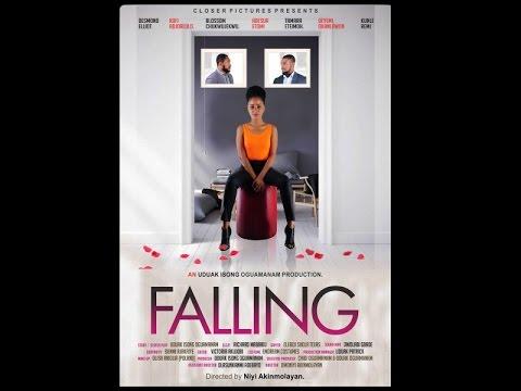 Falling Trailer | Uduak Oguamanam |