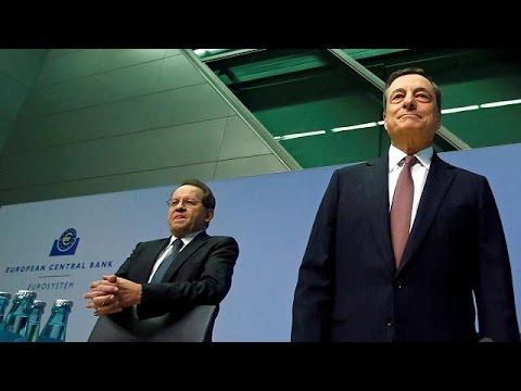 ΕΚΤ: Σταθερά επιτόκια, συνεχίζονται οι ενέσεις ρευστότητας – economy