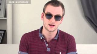 Persol 3108 S Typewriter Edition Sunglasses Review  VisionDir...