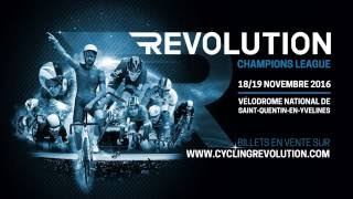 Nonton Velodrome National Official trailer (ENG) - Revolution Champions League Film Subtitle Indonesia Streaming Movie Download