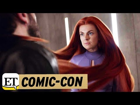 Comic-Con 2017: Watch 'Marvel's Inhumans' New IMAX Trailer!