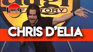 Chris D'Elia |  What Are You? | Stand-up Comedy