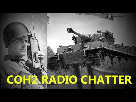 War thunder meets COH2 again
