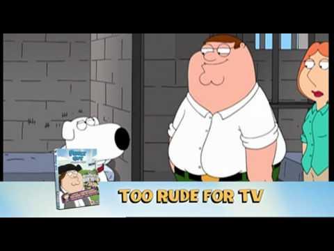 Family Guy Season 9 (Promo)
