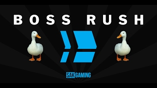 SAK Gaming Boss Rush: Duck Trailer