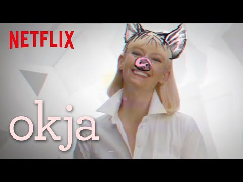 Okja Featurette 'Mirando Is Fucked'