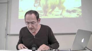 Cours De Philosophie De Bernard Stiegler Du 28 Janvier 2012 Le 28 Janvier 2012