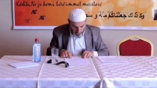 Çka thanë Dijetarët për njëri tjetrin - Hoxhë Enver Azizi