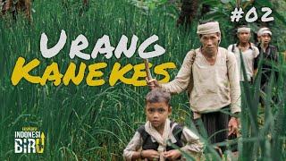 Video URANG KANEKES - Ekspedisi Indonesia Biru #02 MP3, 3GP, MP4, WEBM, AVI, FLV April 2019