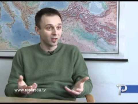 Србија демографска пустиња