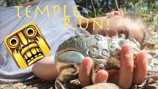 Temple Run!