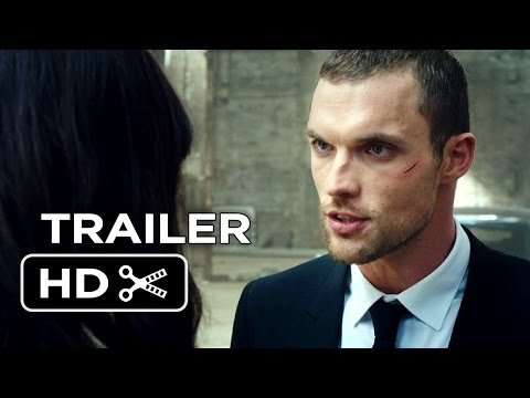 The Transporter Refueled Official Trailer