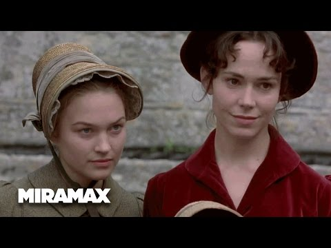 Mansfield Park | 'Til the End of Time' (HD) - Frances O'Connor, Alessandro Nivola | MIRAMAX