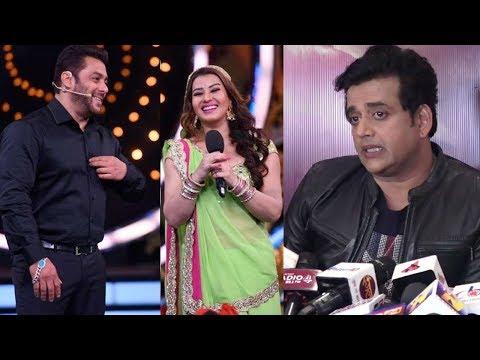 Ravi Kishan Praises Salman Khan's Bigg Boss 11 Con