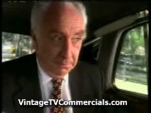 Old Grey Poupon Farting Commercial