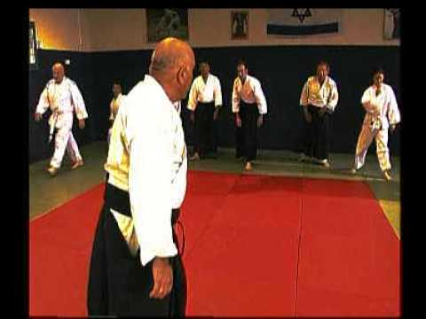 Aikido in the third age