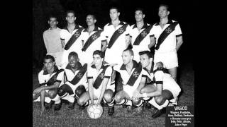 Combinado Vasco-Santos 6 x 1 Belenenses (Portugal) Data: 19/6/1957 Local: Maracanã Juiz: Amílcar Ferreira Gols: Pelé(3), Álvaro(2), Pepe (Vasco-Santos) e Mat...
