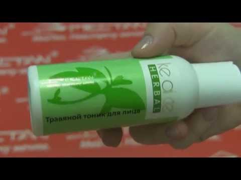 Травяной тоник для лица Ke ai De Herbal MeiTan