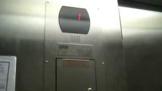 Otis Hydraulic Elevator At Lovejoy High School
