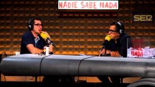 NADIE SABE NADA Radio (Programa 7) - Andreu Buenafuente&Berto Romero