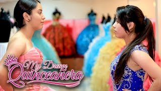 Video Battle of the Dresses | My Dream Quinceañera - Ana y Rosa Ep 2 MP3, 3GP, MP4, WEBM, AVI, FLV Agustus 2018