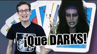 Que DARKS - Igual A Tres W/ Subtitles