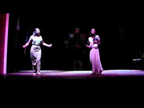 Noite Litero Musical 2015