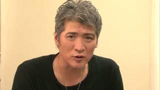 吉川晃司の新曲が『ゴーストライダー2』イメージソングに決定!