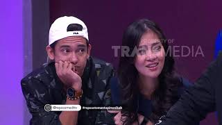 Video REPUBLIK SOSMED - Adipati Grogi Ditanya Tentang Vanesha (24/3/18) Part 1 MP3, 3GP, MP4, WEBM, AVI, FLV November 2018