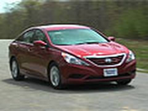 2011 Hyundai Sonata review | Consumer Reports