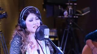Б.Сарантуяа - Нулимсаар хучсан шөнө (MGLRADIO LIVE COVER)  2014.05.01