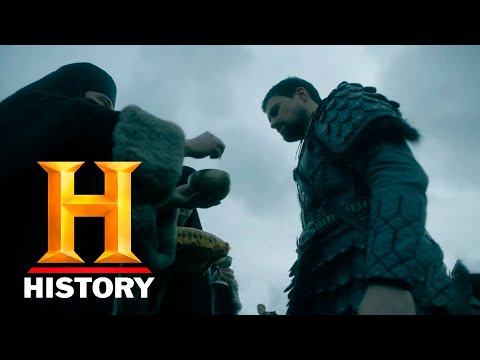 Vikings: Final Episodes Trailer | Season 6B