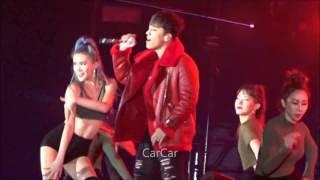 Video 170122 BIGBANG 10 THE CONCERT 0.TO.10 in Hong Kong - Bang Bang Bang, Fantastic Baby (Fancam) MP3, 3GP, MP4, WEBM, AVI, FLV Agustus 2018