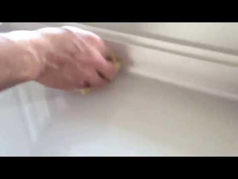 comment retrouver la blancheur des wc