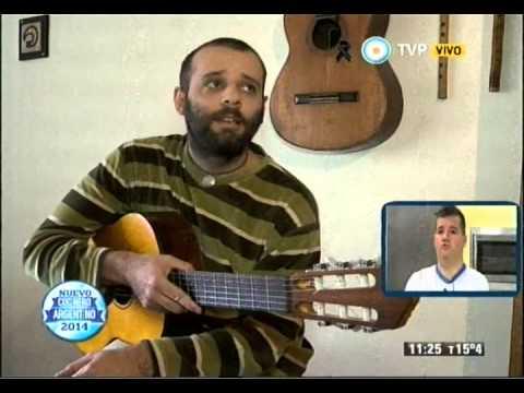 Conocemos a Mauro Libaak, Córdoba