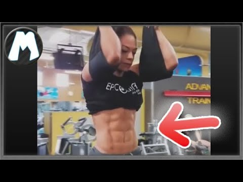 CUANDO EL ENTRENAMIENTO LO SUPERA TODO - Fitness Motivation