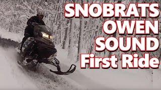 10. SNOBRATS OWEN SOUND, ONTARIO