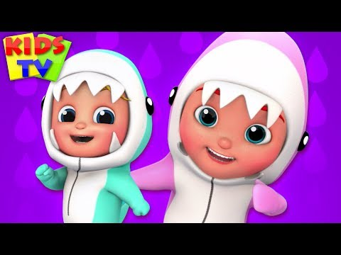Baby Shark | Sing and Dance | Kids Rhymes and Songs for Children