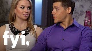 Married at First Sight: Jason and Cortney Give Their Answer (S1, E10)